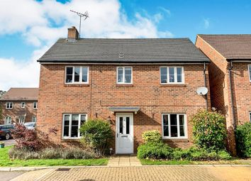 Thumbnail Detached house for sale in Old School Drive, Wheathampstead, St. Albans