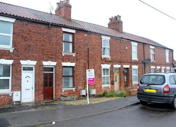 Thumbnail 2 bed terraced house to rent in New Trent Street, Ealand, Scunthorpe