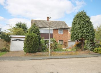 3 bed detached house for sale in Maylands Drive, Braintree CM77