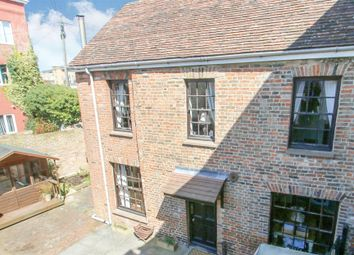 Thumbnail 2 bed semi-detached house for sale in St. James Street, Taunton