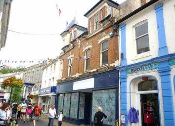 Thumbnail Retail premises to let in Fore Street, Brixham