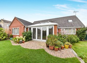 Thumbnail 4 bed detached house for sale in Somercotes Hill, Somercotes, Alfreton