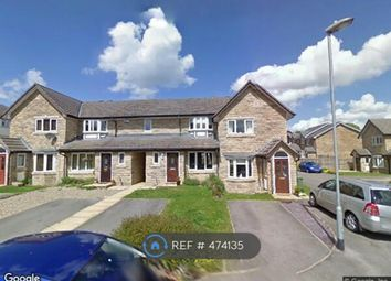 Thumbnail 2 bed terraced house to rent in Bromley Bank, Huddersfield
