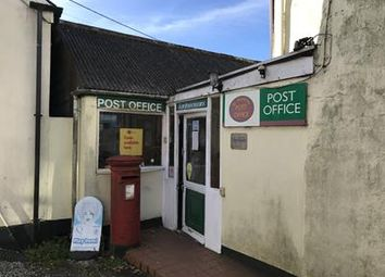 Thumbnail Retail premises for sale in Post Office Unit, The Square, St Keverne, Helston, Cornwall