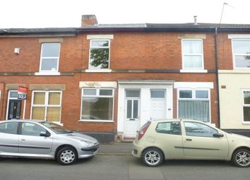 Thumbnail 2 bedroom property to rent in Stockbrook Street, Derby