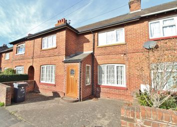 Thumbnail 3 bed terraced house for sale in New Road, Havant