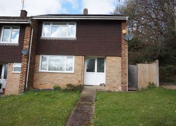 Thumbnail 3 bed terraced house for sale in Forest Way, High Wycombe