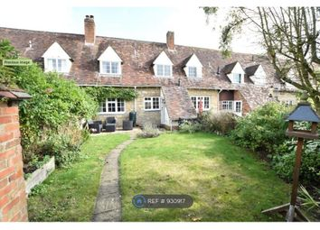 Thumbnail 3 bed terraced house to rent in Tythe Barn Cottages, Lenchwick, Evesham
