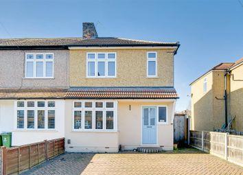 3 bed semi-detached house for sale in Bradbourne Road, Bexley DA5