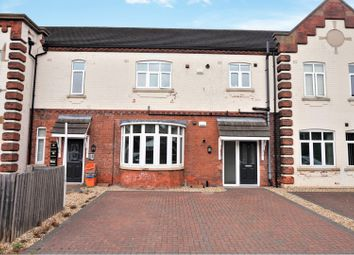 Thumbnail 1 bed flat for sale in Oatfield Close, Scartho