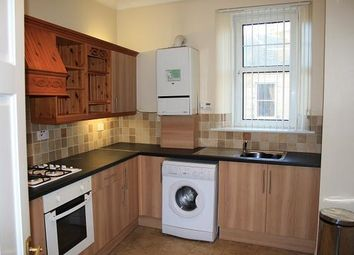 Thumbnail 1 bed flat to rent in Kirkton Street, South Lanarkshire