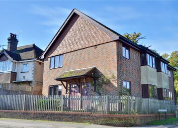 Thumbnail 1 bed flat for sale in Lowdells Lane, East Grinstead, West Sussex