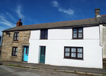Thumbnail 2 bed property to rent in Trewellard Road, Pendeen, Penzance