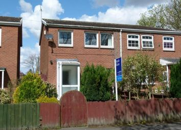 Thumbnail 3 bed semi-detached house to rent in Guildway Close, Bonby