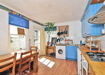 Thumbnail 4 bed property to rent in Dawes Road, London