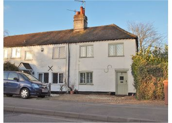 Thumbnail 3 bed terraced house for sale in London Road, Wokingham