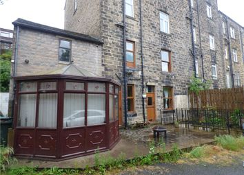 3 bed terraced house for sale in Back River Street, Haworth, Keighley, West Yorkshire BD22