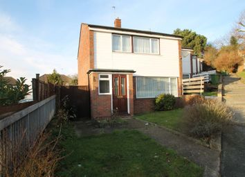 Thumbnail 3 bed link-detached house for sale in Pengarth Road, Bexley