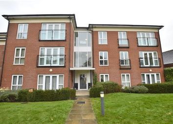 Thumbnail Flat to rent in Kendra Hall Road, South Croydon, Surrey