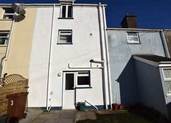 Thumbnail 2 bed semi-detached house to rent in 3 Crynfryn Row, Aberystwyth, Ceredigion