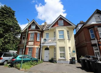 Thumbnail 2 bed maisonette to rent in Walpole Road, Bournemouth