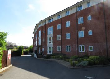 Thumbnail 2 bedroom flat to rent in North Drive, Hatfield