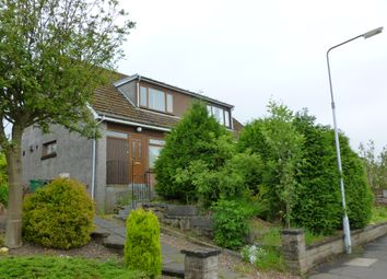 Thumbnail 2 bed semi-detached house to rent in Scooniehill Road, St Andrews, Fife