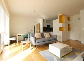 Thumbnail 2 bed flat to rent in 22 John Harrison Way, Greenwich, London