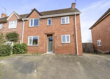 Thumbnail 3 bed semi-detached house for sale in Bouncers Lane, Prestbury, Cheltenham, Gloucestershire