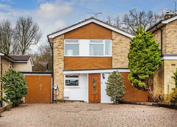 Silkham Road, Oxted, Surrey RH8. 3 bed detached house for sale