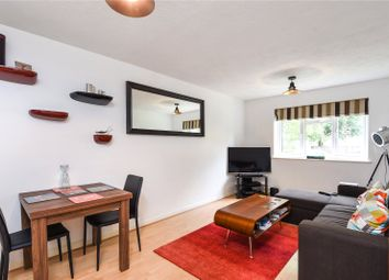 Thumbnail 1 bed flat for sale in Wakefield Court, 73 Lawrie Park Road, London