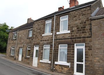 Thumbnail 1 bedroom terraced house to rent in Cromford Road, Crich, Crich