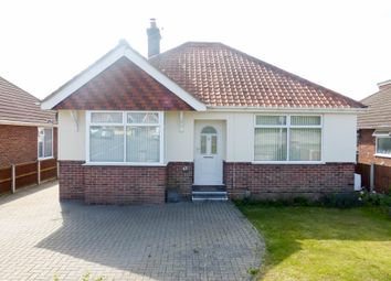 Thumbnail 2 bed detached bungalow to rent in Grange Road, Caister-On-Sea, Great Yarmouth