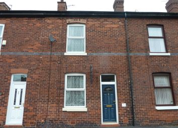Thumbnail 2 bed terraced house to rent in Fenton Avenue, Hazel Grove, Stockport