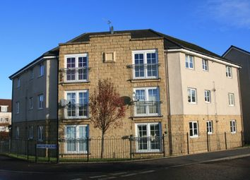 Thumbnail 3 bed flat for sale in Leyland Road, Bathgate