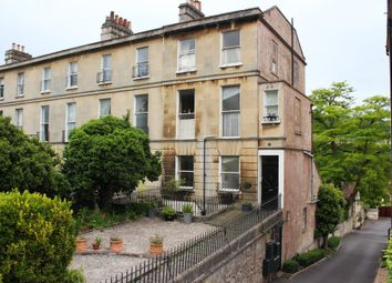 Thumbnail 3 bed flat to rent in Alexander Buildings, London Road, Bath