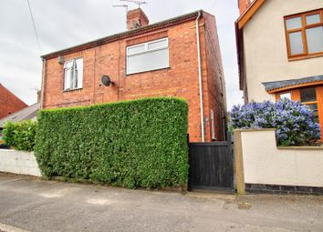 2 bed semi-detached house for sale in Waingroves Road, Ripley, Derbyshire DE5