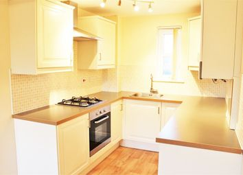 Thumbnail 2 bed flat to rent in Oxford Street, Burnham-On-Sea