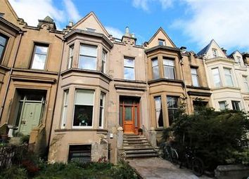 Thumbnail 3 bed flat to rent in 28 Cecil Street, Glasgow, 8Rh