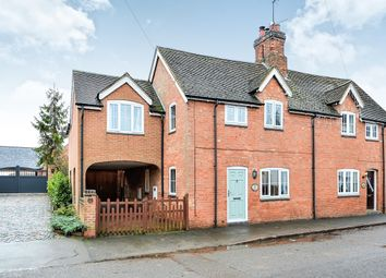 Thumbnail 4 bed semi-detached house for sale in Brockhurst Lane, Monks Kirby, Rugby