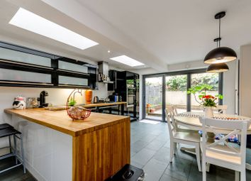 Thumbnail 3 bedroom terraced house for sale in Bellew Street, Earlsfield