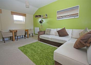 Thumbnail 1 bed flat for sale in Kempthorne House, 14 Union Place, Lymington, Hampshire