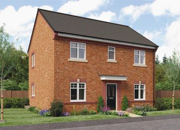"Thumbnail 4 bedroom detached house for sale in ""Buchan Da"" at Croston Road, Farington Moss, Leyland"
