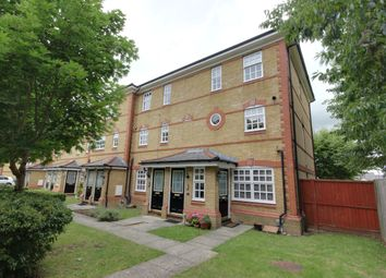 Thumbnail 2 bed maisonette for sale in Anderson Close, Winchmore Hill