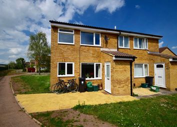 Thumbnail 1 bedroom property to rent in Chedworth, Yate, Yate