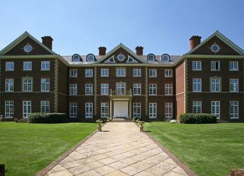 Thumbnail 2 bed flat to rent in Warnham Manor, Ends Place, Byfleets Lane, Horsham, West Sussex
