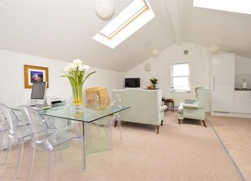 Thumbnail 3 bed flat for sale in High Street, Ventnor, Isle Of Wight