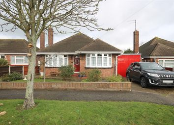 Thumbnail 3 bed bungalow for sale in Wyndham Crescent, Clacton-On-Sea
