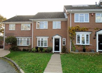 Thumbnail 3 bed terraced house for sale in Templemere, Fareham