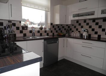 Thumbnail 3 bed semi-detached house to rent in Laburnum Road, Rudheath, Northwich